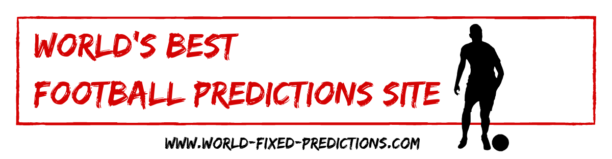 World's Best Football Predictions Site