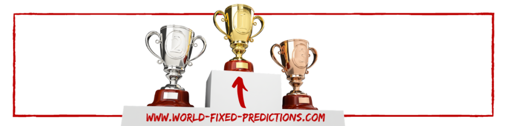 best football predictions site for sports betting which provides 100% sure fixed matches from the most accurate real source.